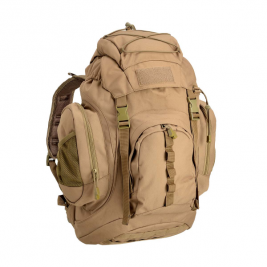 Sac TACTICAL ASSAULT 50L Coyote - Defcon 5