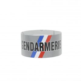 Brassard GENDARMERIE NATIONALE