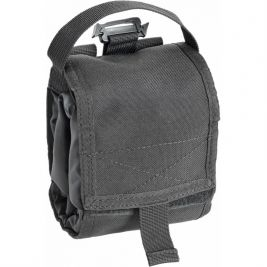 Sac ROLLY POLY 35L Noir - Defcon 5