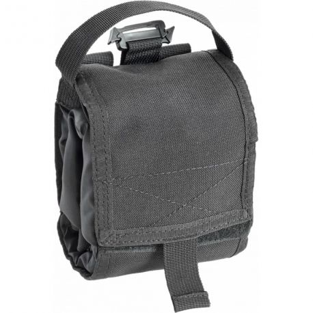 Sac ROLLY POLY 35 L Noir - Defcon 5