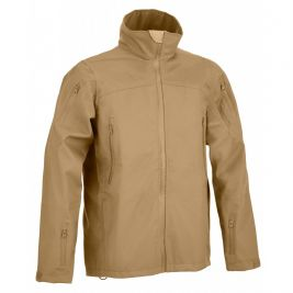 Veste waterproof AQUA TEX Coyote - Defcon 5