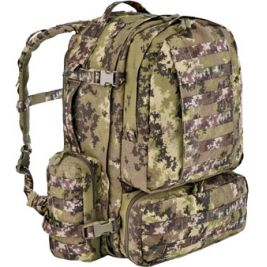 Sac MODULAR BACKPACK 60L MultiLand - Defcon 5