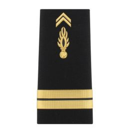 Fourreau rigide GM - Lieutenant