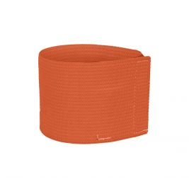 Brassard neutre Orange Fluorescent - Vetsecurite