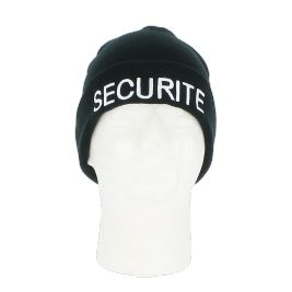 Bonnet SECURITE - NW