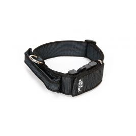 Collier d'intervention K9 50mm avec velcro - Julius K9