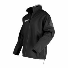 Veste Softshell first SECURITE - Ares