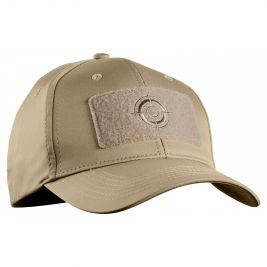 Casquette Tactical Strech Fit Coyote - TOE