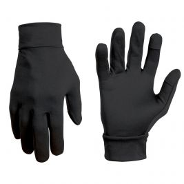Gants Thermo Performer niveau 1 noir - TOE