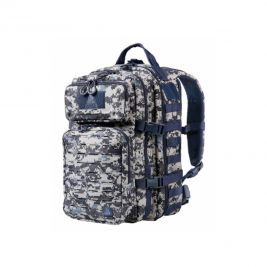 Sac à dos Baroud Box 40L Urban Camo Digital - Ares