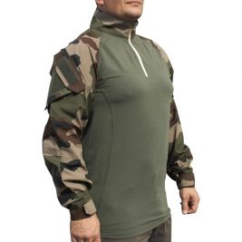 Chemise Rapid Assault Shirt Camo CE - 5.11 Tactical