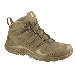 Chaussures XA Forces Mid Coyote - Salomon