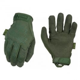 Gants Original vert olive - Mechanix