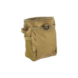 Pochette large Dump Pouch coyote - Kombat Tactical