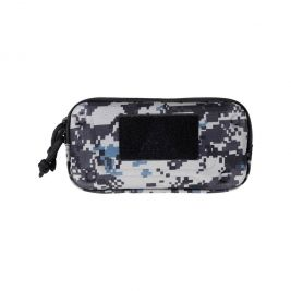 Trousse baroud box cam bleu digital - Ares
