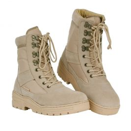 Chaussures de sniper coyote - Fostex Garments