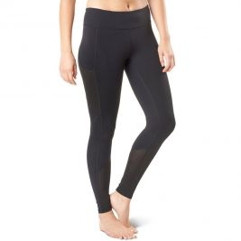Leggings femme Recon Jolie Tight noire - 5.11 Tactical