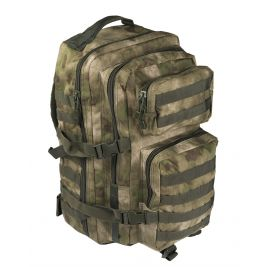Sac à dos US Assault Pack Gr MIL- TACS FB Camo- Miltec