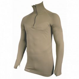 Sweat shirt Extreme Line Double Soft Coyote - Summit Outdoor