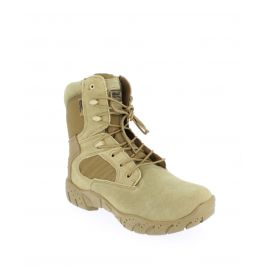 Chaussure Tactical PRO coyote - Kombat Tactical