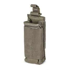 Porte chargeur Flex simple PA vert - 5.11 Tactical