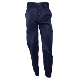 Pantalon d'intervention marine