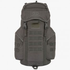 Sac à dos Forces 33L Gris - Highlander