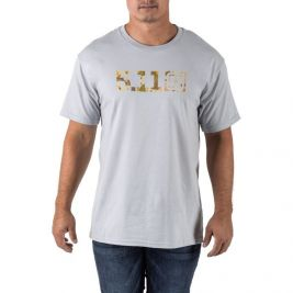 Tee-shirt Legacy Camo Fill Tee Silver - 5.11 Tactical