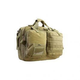 Sacoche Navigation 30L Coyote - Kombat Tactical