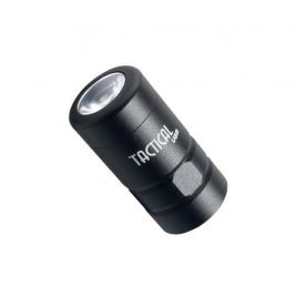 Lampe LED Tactical USB version bouton - ASP