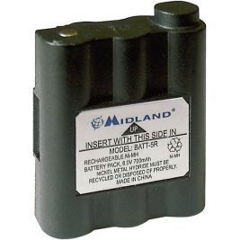 Batterie pour talkie walkie G7 Midland