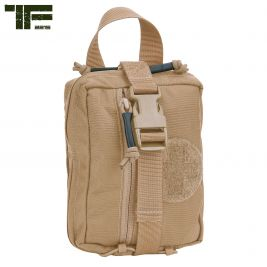 Pochette Médicale Large Coyote - Task Force 2215