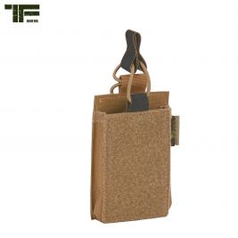 Pochette simple chargeur M4 Coyote - Task Force 2215