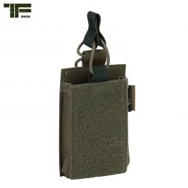 Pochette simple chargeur M4 Verte OD - Task Force 2215