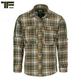 Chemise Contractor - Task Force 2215