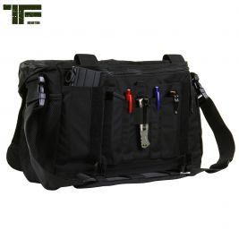 Sacoche Messenger Bag 18L Noir - Task Force 2215