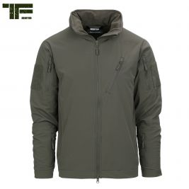 Veste Softshell tactique Lima One Verte OD - Task Force 2215