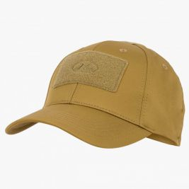 Casquette Tactique Coyote - Highlander