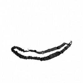 Sangle ISTC combat 1point / 2points Noir - Ares
