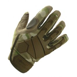 Gants d'Intervention Alpha - BTP - Kombat Tactical