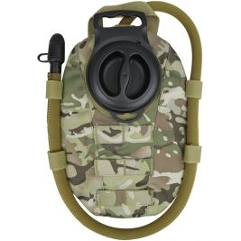 Sac d'hydratation - BTP - Kombat Tactical