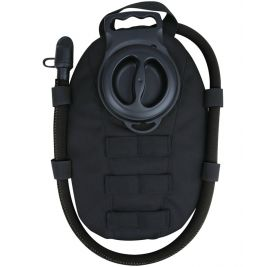 Sac d'hydratation - Noir - Kombat Tactical