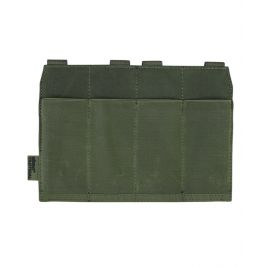 Guardian SMG Pouch - Olive Green