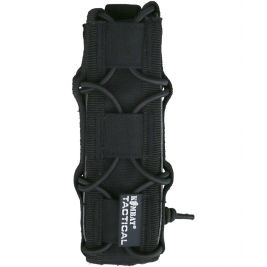 Spec-Ops Extended Pistol Mag Pouch - Black