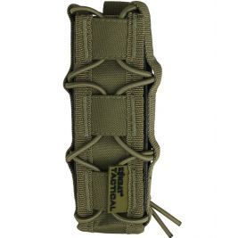 Spec-Ops Extended Pistol Mag Pouch - Coyote