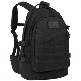 Sac à dos Recon Pack 40L Noir - Highlander