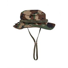 Chapeau Bob US GI Jungle Woodland - Miltec
