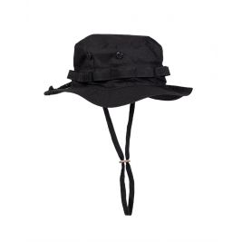 Chapeau Bob US GI Jungle Noir - Miltec