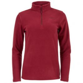 Polaire Ember fleece Femme Rouge - Highlander