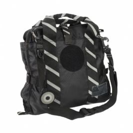 Sac de vol TARMAC Full black - Dimatex
